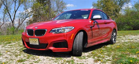 2014 Bmw M235i Is Best Junior