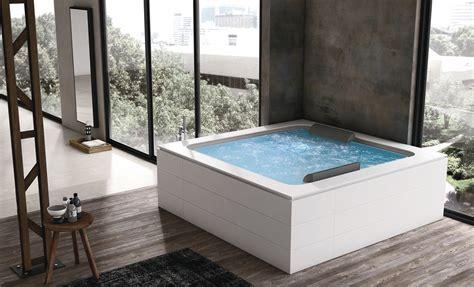 vasca da bagno idromassaggio bagno idromassaggio in vasca o doccia per un benessere