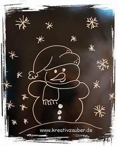 Fenster Bemalen Weihnachten : winterfenster schneemann winter christmas window decorations christmas decorations und ~ Watch28wear.com Haus und Dekorationen