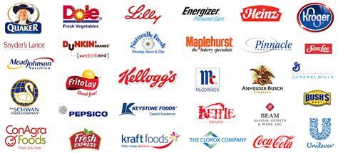cuisine company food company logos enom warb co