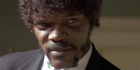 Samuel L Jackson Pulp Fiction Meme Samuel L Jackson Urges Voters To Stop Donald With