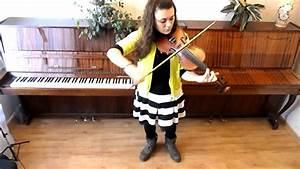 Ирина Тификова - Crystallize (Lindsey Stirling cover ...
