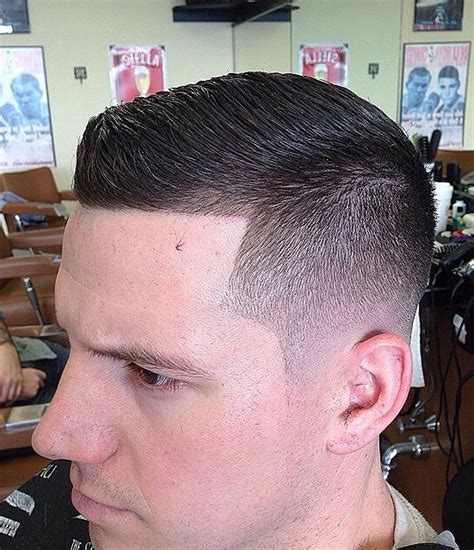 Combover fade without part   Arq   Pinterest   Combover