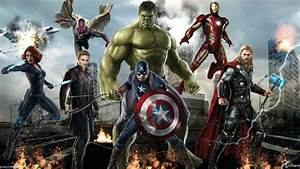Age Of Ultron Full HD Wallpaper and Background Image ...