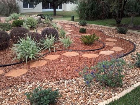 25 Dry Creek Bed Landscaping Ideas