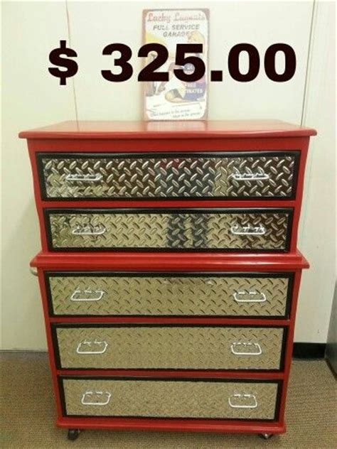 Tool Box Dresser Diy by Toolbox Dresser Diy Furniture