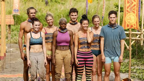 'Survivor Ghost Island': Stephanie Johnson Exit Interview ...