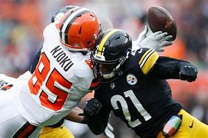Steelers vs. Browns: Second-half updates, injury news and ...