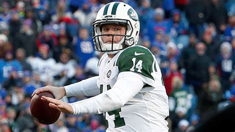Kyle Brandt: New York Jets QB Sam Darnold is all business