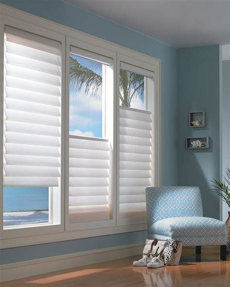 Home Blinds by Brighten Up Your Home For With The Chic Style Of