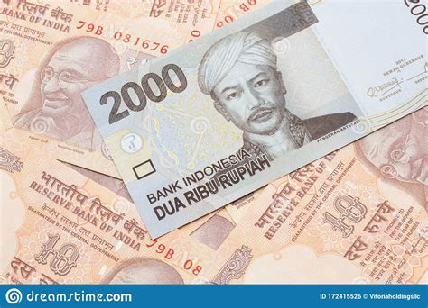 Indonesian Rupee Royalty-Free Stock Photography ...