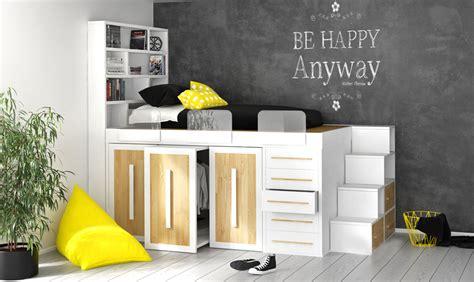 bunk bed pic 10 letti a soppalco per la cameretta casafacile