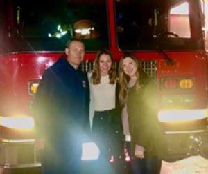 Wellness Corner - Firefighter Cancer Support Network