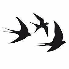 Dessin D Hirondelle Pour Tatouage : tatouage oiseau qui s 39 envole tatouage pinterest comment ~ Melissatoandfro.com Idées de Décoration