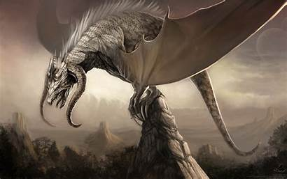 Dragon Concept Wallpapers Sintel Dragons Dark Evil