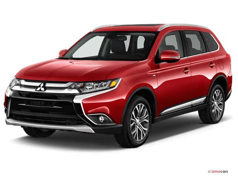 Price Mitsubishi Outlander by Mitsubishi Outlander Prices Reviews And Pictures U S