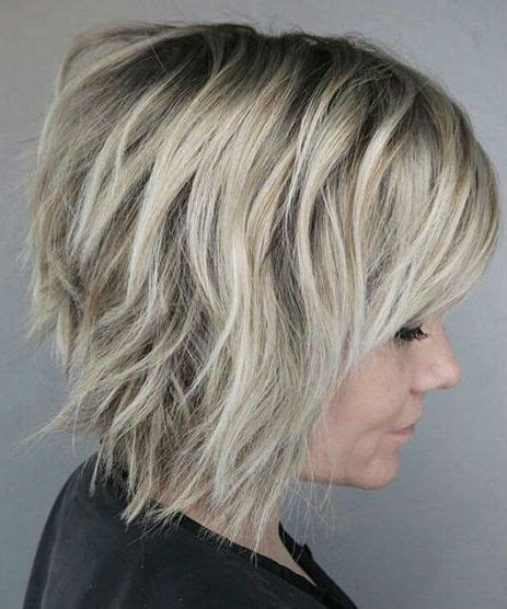 11 Best Short Hair Styles 2019 for Women Over 50 Short