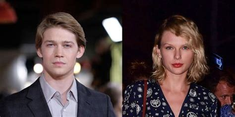 The First Photos of Taylor Swift and Rumored Boyfriend Joe ...