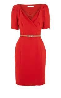Red Dress Fashion
