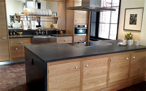 kitchen countertops concrete concrete countertops portfolio trueform