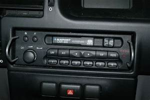 Stereo Removal And Cd Fitting