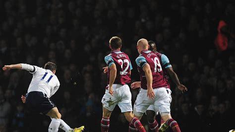 Match Report: West Ham 2 Tottenham 3 | The Independent ...