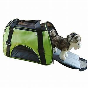 Panier Chat Pas Cher : sac de transport panier cage pas cher pour chien et chats fashion dogs ~ Teatrodelosmanantiales.com Idées de Décoration