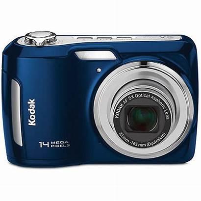 Kodak Easyshare C195 Digital Camera Key Lens