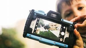 Altes Smartphone Als überwachungskamera : pixlplay dein altes smartphone als kamera f r kinder ~ Orissabook.com Haus und Dekorationen