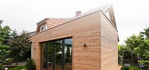 Holzanbau Am Haus : eichenhaus schreinerei planungsb ro ~ Lizthompson.info Haus und Dekorationen