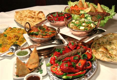 delicious cuisine delicious indian food catering in vancouver