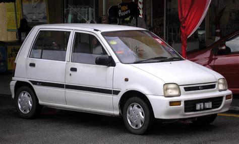 Daihatsu Ceria by Daihatsu Ceria
