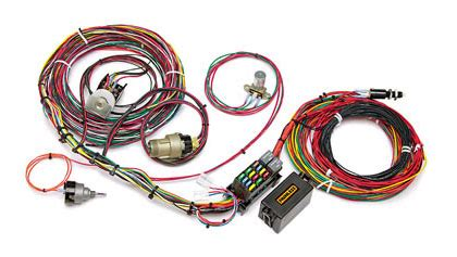 Painles Wiring Harnes Volvo by Painless 10118 1 432 95 With Free Shipping At Andy S
