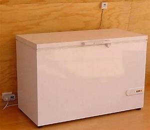 How To Convert A Chest Freezer To A Fridge
