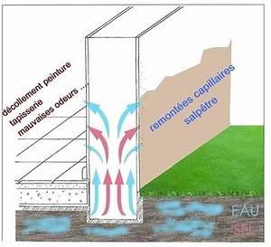 Remontée Capillaire Mur : remont e capillaire cave bande transporteuse caoutchouc ~ Premium-room.com Idées de Décoration