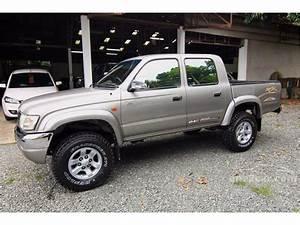 Toyota Hilux Tiger 2003 G 3 0 In  U0e20 U0e32 U0e04 U0e40 U0e2b U0e19 U0e37 U0e2d Automatic Pickup