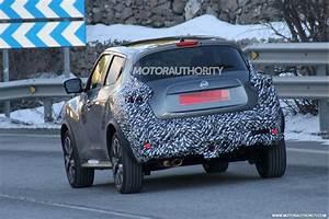 Nissan La Teste : surprise le nissan juke teste son restyling ~ Melissatoandfro.com Idées de Décoration