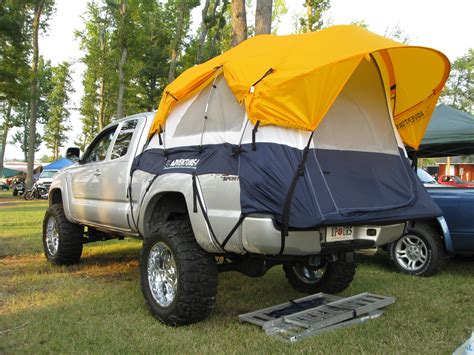 Tacoma Bed Tent toyota tacoma truck bed tent