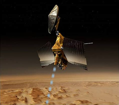 Nasa Moves Ahead On Mars Rover And Orbiter Geekwire