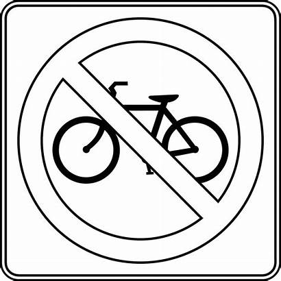 Stop Sign Outline Clipart Signs Coloring Library