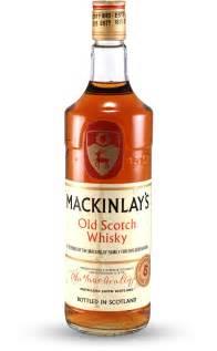 Old Scotch Whisky