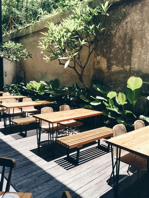 best 25 outdoor cafe ideas on restaurant