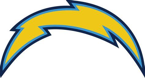 San Diego Chargers Logo / Sport / Logonoid.com
