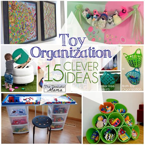 15 Clever Ways To Organize Toys  The Realistic Mama. Waterproof Flooring For Kitchens. Orlando Kitchen Countertops. Materials For Kitchen Countertops. Corian Kitchen Countertops Cost. White Kitchens With Tile Floors. How To Add Color To A Kitchen. Wall Colors For White Kitchen Cabinets. Quartz Countertops Kitchen