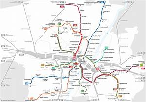 Sbahn München Plan : list of munich u bahn stations wikipedia ~ Watch28wear.com Haus und Dekorationen