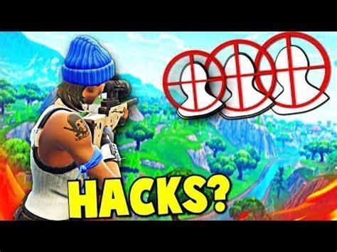 hackers  fortnite youtube