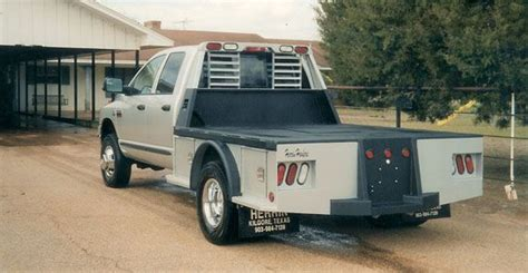 Western Hauler Beds by Western Hauler Truck Beds Trucks