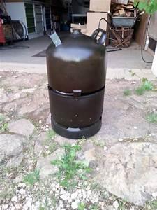 Gasflasche Grill 5kg : umbau einer 11kg gasflasche zu einem grill bzw do untergestell grillforum und bbq www ~ Orissabook.com Haus und Dekorationen