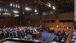 Senator to Comey: Why should we believe you? - CNN Video