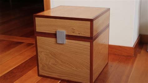 minecraft chest  real wood minecraft